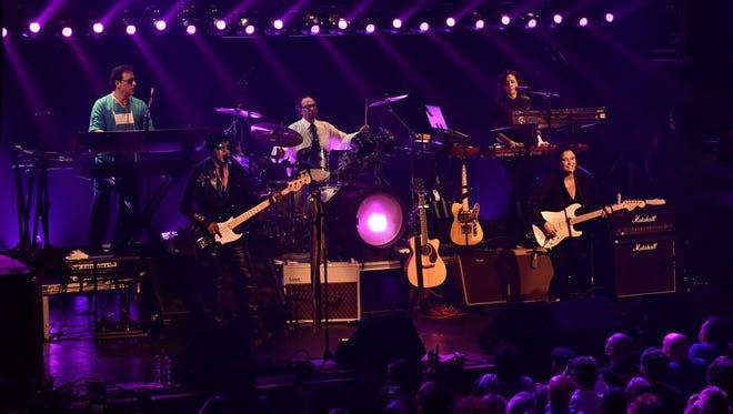 "The Revolution, Prince's ""Purple Rain""-era band, plays Atlantic City on Friday."