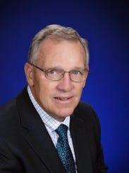 State Rep. Richard Collins, R-Millsboro