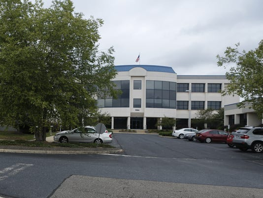 nTelos Waynesboro headquarters