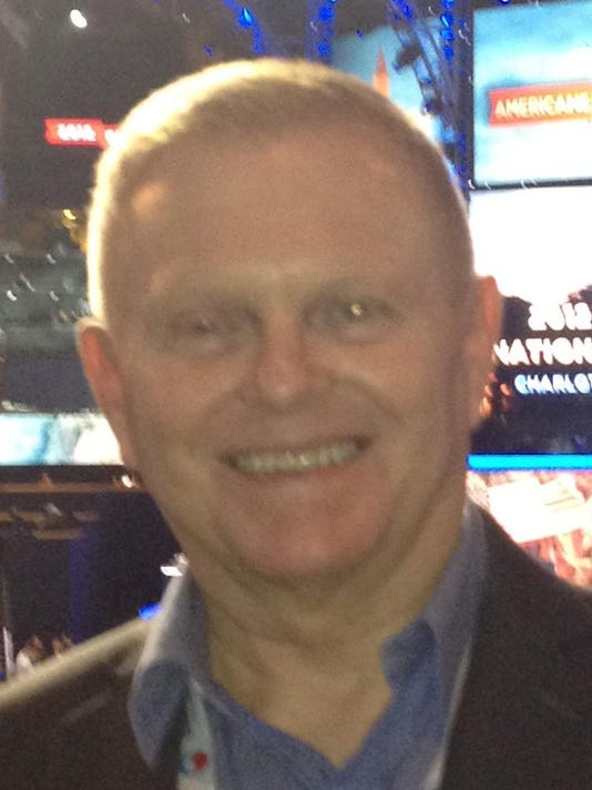Robert J. Westwood