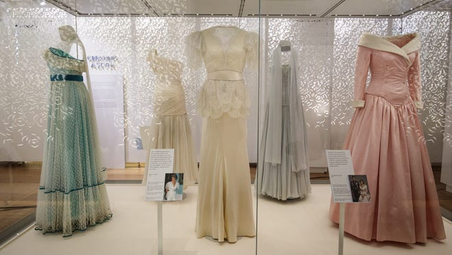 5 Must See Outfits From The Princess Diana Fashion Exhibit