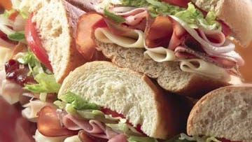 Jersey Mike's Subs will Wednesday on Merle Hay Road in Des Moines.