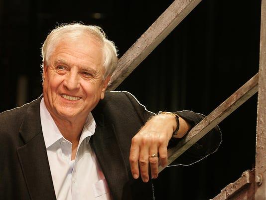 Obituary for Garry Marshall