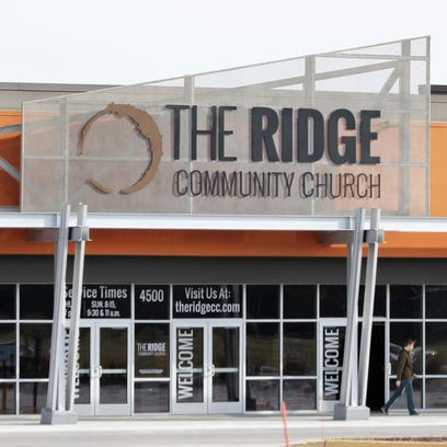 The Ridge Community Church will open at former Value Cinema movie theater property in Oak Creek