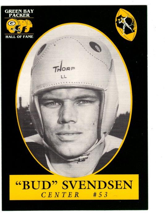 Bud Svendsen
