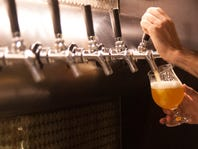 Best Airports for Craft Beer Lovers