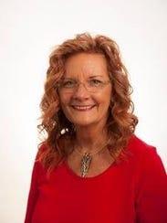 Sue Hodges Moore