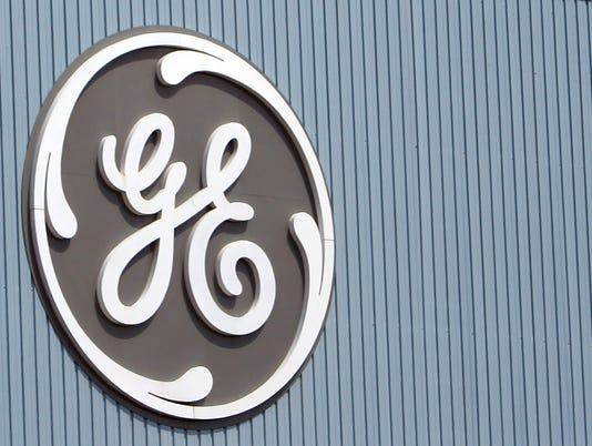 Earns General Electric