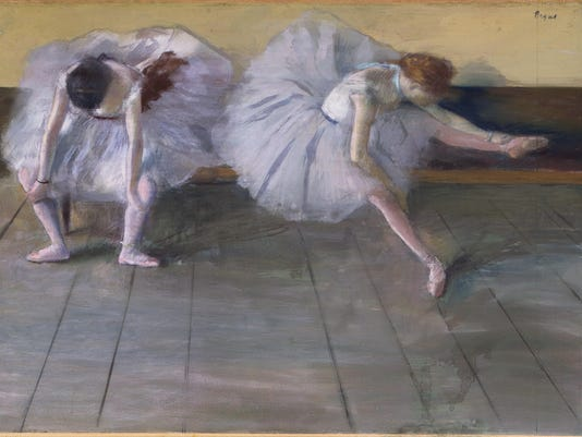 27 3 1-31 Degas Two Dancers.tif