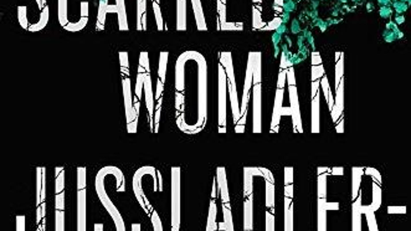 Review: Jussi Adler-Olsen returns with 'Scarred Woman'
