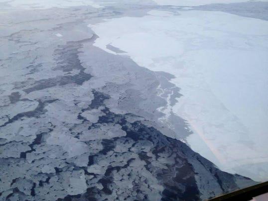 Arctic Report Card_Smit