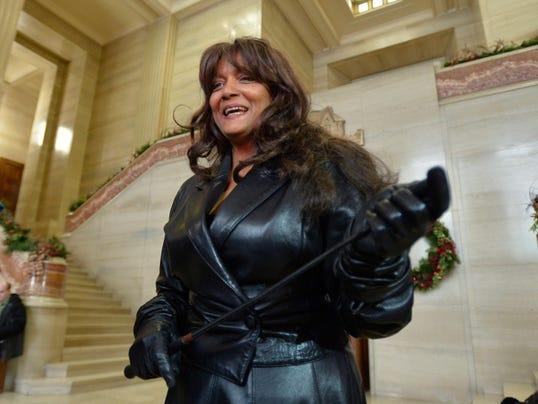 AP Canada Prostitution