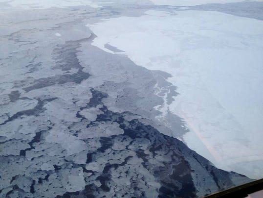 AP Arctic Report Card