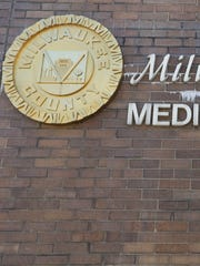 The Milwaukee County Medical Examiner's office.