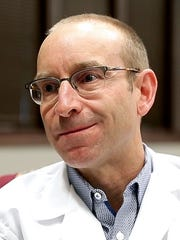 Dr. Jon Henry