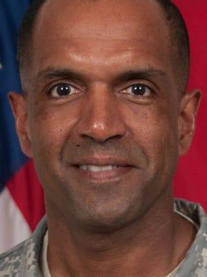 Brig. Gen. Gary Brito