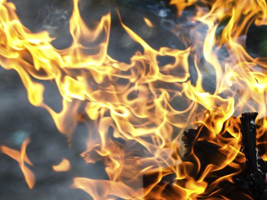 generic burning-THINKSTOCK