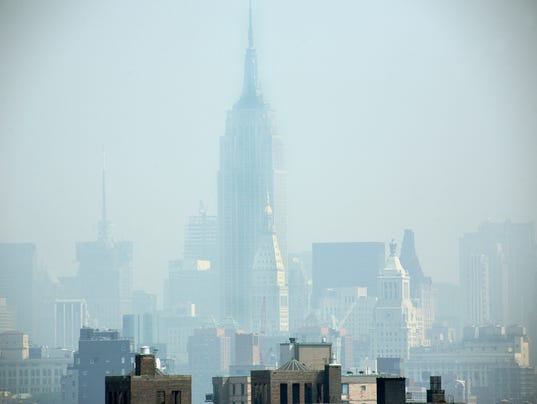 AP DIRTY AIR A FILE USA NY