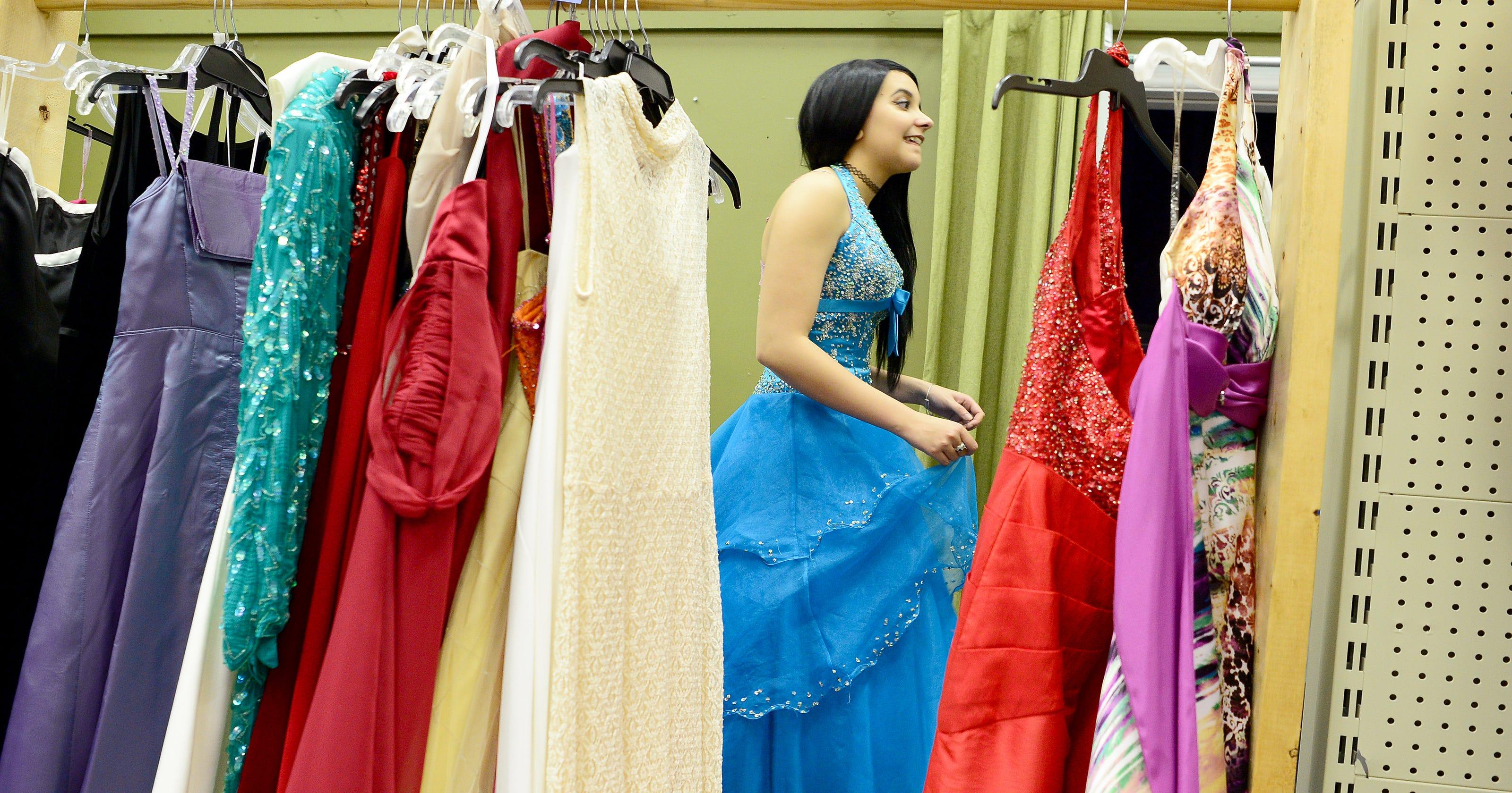 d12075e0e5d Local Prom Dress Stores Near Me