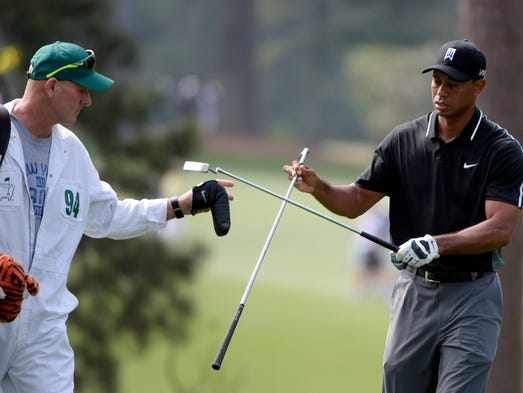 2015 masters guide  saturday u0026 39 s round 3 tee times  tv schedule