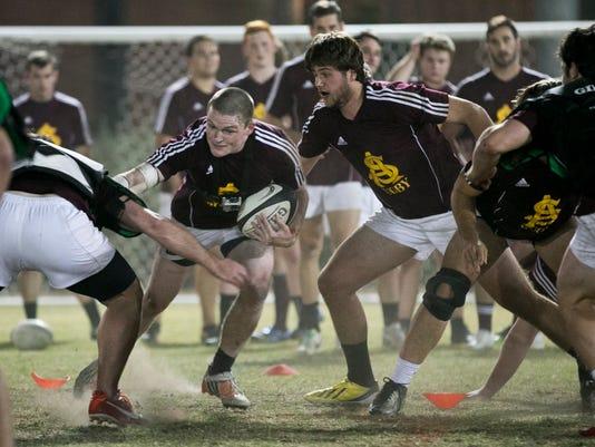 PNI ASU rugby hosts BYU