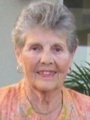 Jeanne Bonk Baldino