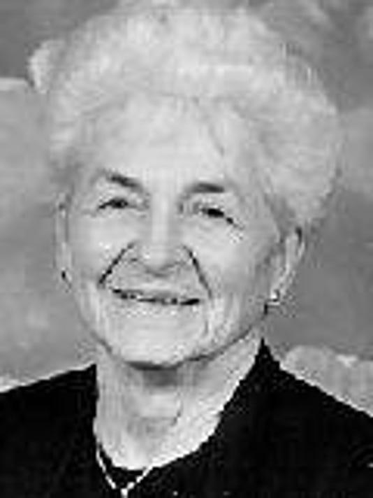 Ruth R. Rumley