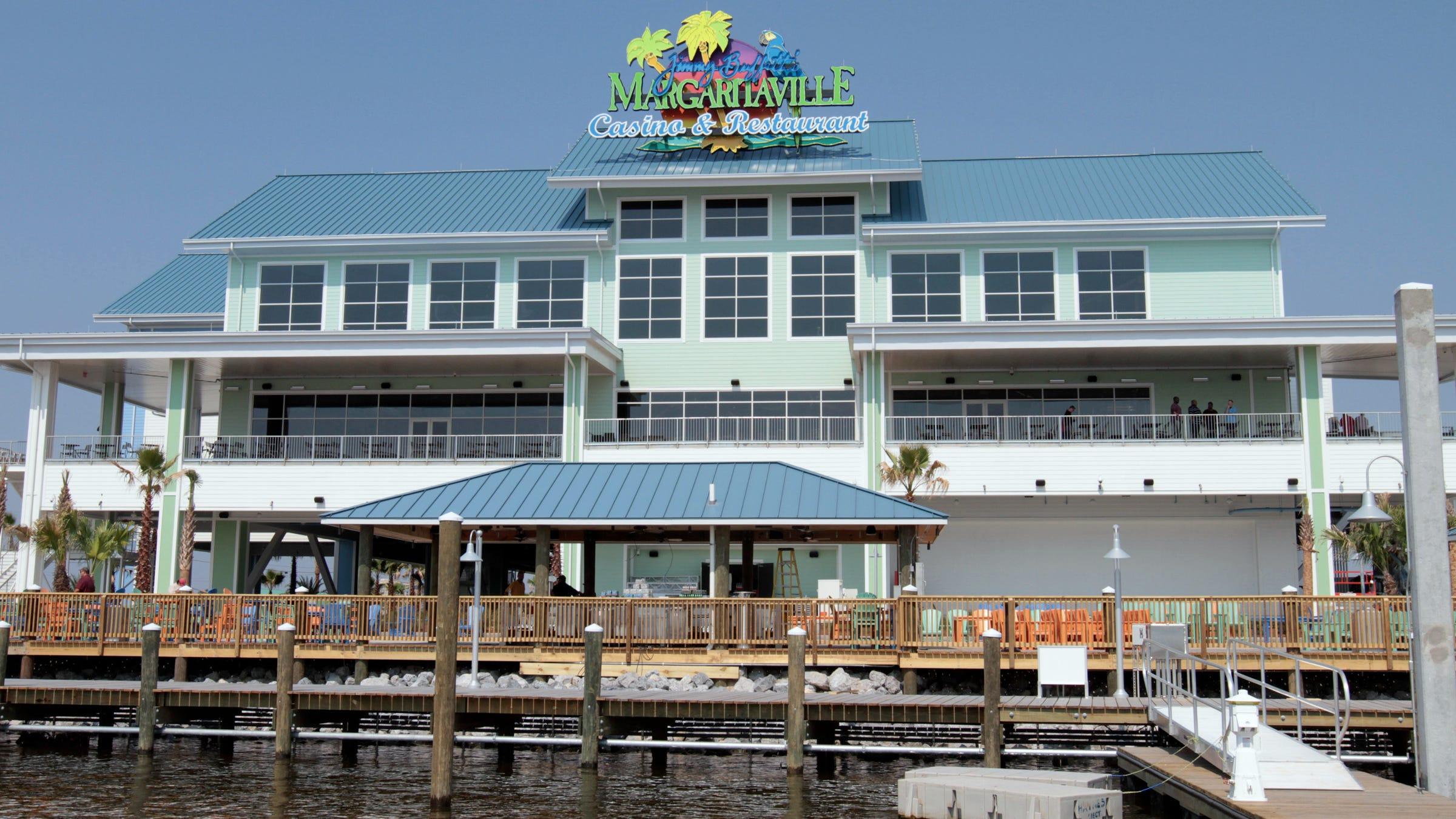 Biloxi S Margaritaville Casino To Close By September
