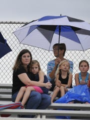 Hurricane Dorian, expected to bring bad weather to Florida, has already led to the rescheduling or cancellation of some Brevard high school sports events.