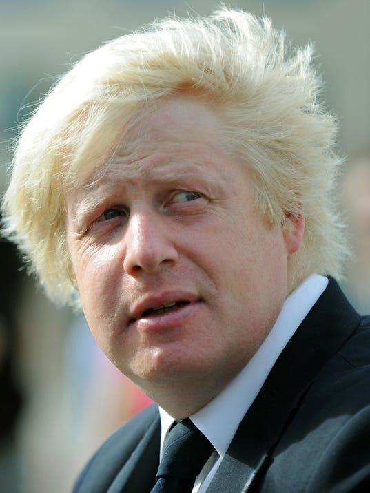 Goodbye Boris: London votes for new mayor