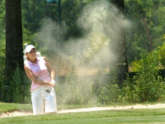 Cissye Gallagher of Greenwood has been elected to the 2019 class of the Miss. Sports Hall of Fame inductees. Gallagher has won 12 women's state amateur titles.