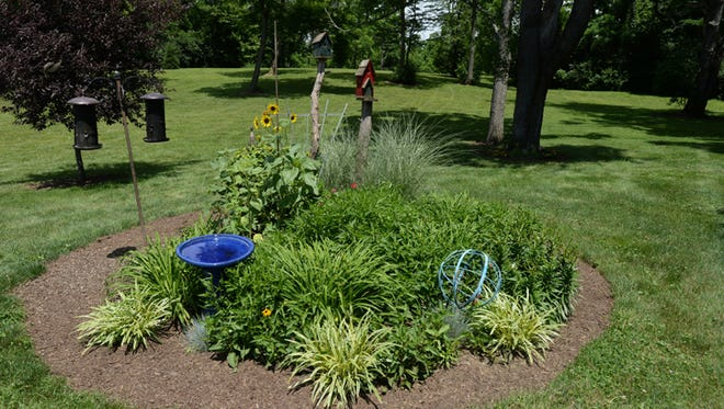 The Secret Garden Tour is slated to take place June 23 and 24.