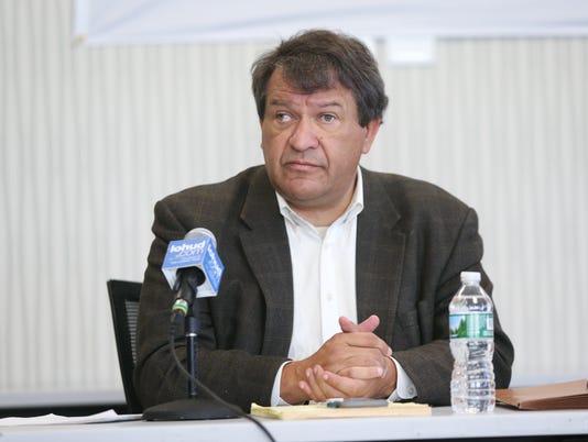 George Latimer