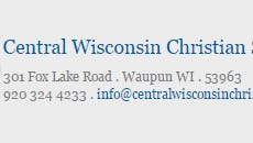 Central Wisconsin Christian School