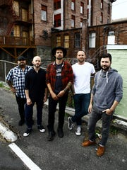 Taking Back Sunday returns to Starland Ballroom in