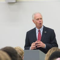 Ron Johnson warns Donald Trump there is already 'permanent damage' being done because of trade  war