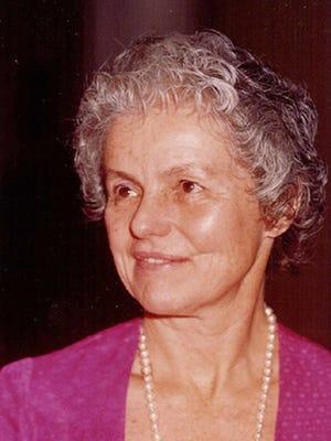 Nancy P. Seiberling