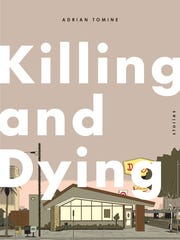 'Killing and Dying' by Adrian Tomine