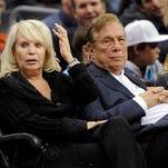 Donald Sterling seeks divorce from estranged wife