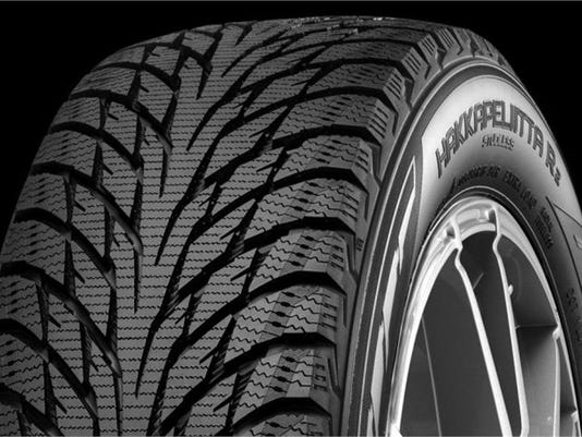 The Cult Of Winter Tire Fans