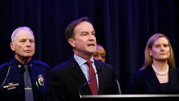 MSU lawyer tells Bill Schuette officials didn't know about Nassar until 2016