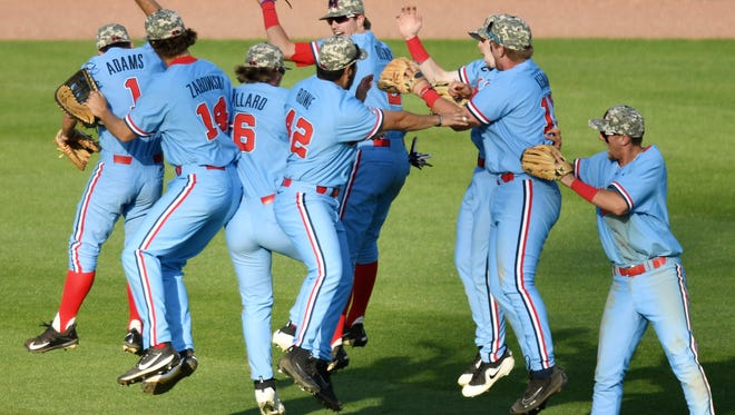 No. 5 Ole Miss opens a three-game series with South Carolina in Columbia Friday.