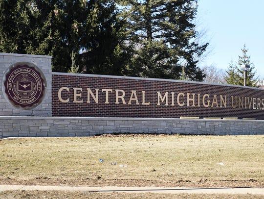 Central Michigan University's campus is located in Mt. Pleasant, Michigan.