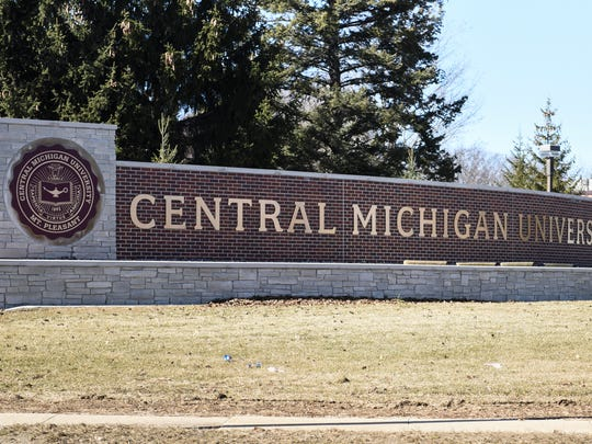Central Michigan University's campus is located in Mt. Pleasant, Michigan.