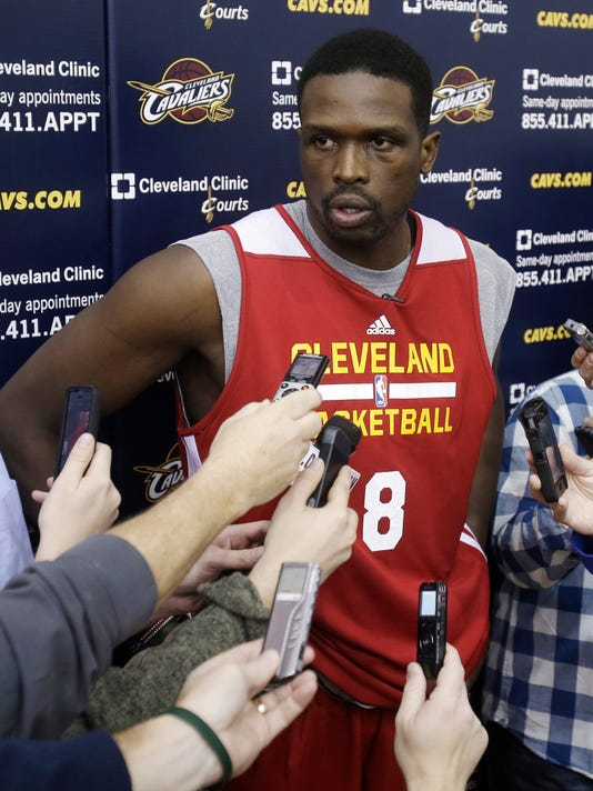 71f65c6d94f9f6 Luol Deng s mom was confused by Cavaliers-Bulls trade