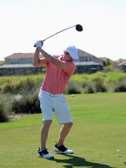 Brevard Schools Foundation's 22nd annual Golf Invitational Tournament presented by Heard Construction. The tournament will take place June 4,