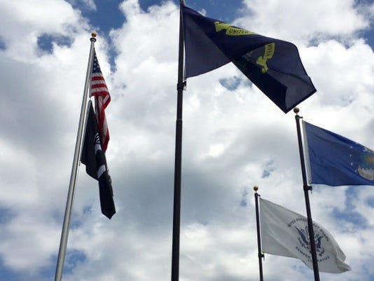 Unity Day: VFW Post 10159