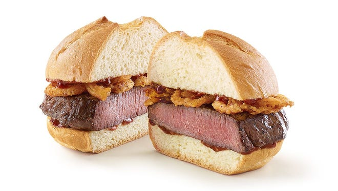 Venison-lovers have the opportunity to get their hands on an Arby's venison sandwich next week, when the fast-food chain offers its venison sandwich in Nebraska.