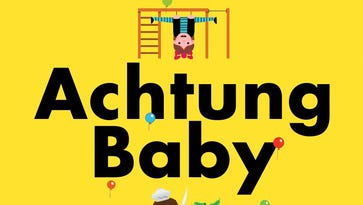 'Achtung Baby': Should we parent more like the Germans do?