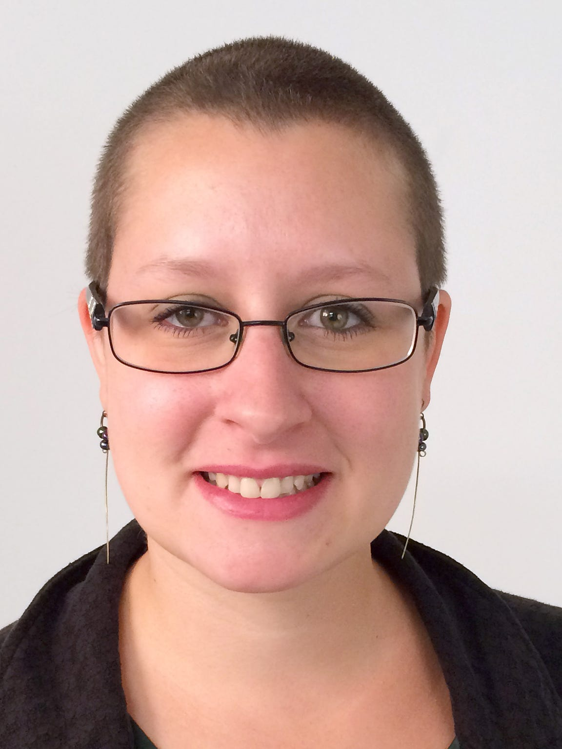 Megan Williams - reporter
